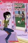 The Boy Next Door by Laura Dower