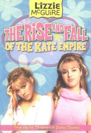 The Rise and Fall of the Kate Empire by Kirsten Larsen