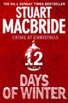Twelve Days of Darkness by Stuart MacBride