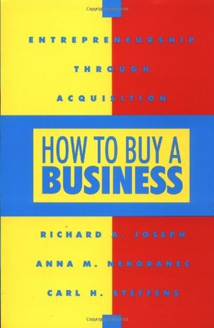 How To Buy a Business