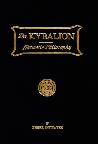 Kybalion by William W. Atkinson