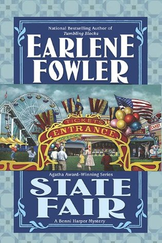 State Fair by Earlene Fowler