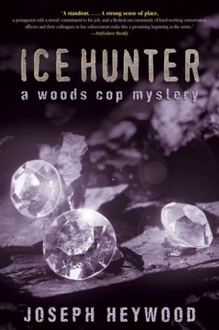 Ice Hunter by Joseph Heywood