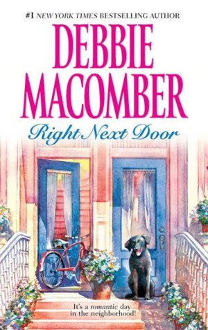 Right Next Door by Debbie Macomber