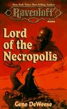 Lord of the Necropolis (Ravenloft, #17)