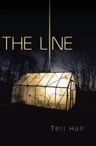 The Line by Teri Hall