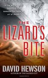The Lizard's Bite (Nic Costa, #4)