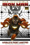 The Invincible Iron Man, Vol. 2: World's Most Wanted, Book 1