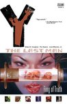 Y: The Last Man, Vol. 5: Ring of Truth (Y: The Last Man, #5)