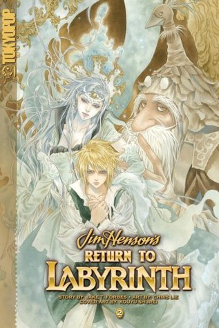 Return to Labyrinth, Vol. 2 by Jake T. Forbes