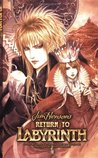 Return to Labyrinth, Vol. 1