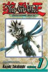 Yu-Gi-Oh! Millennium World, Vol. 7: Through The Last Door (Yu-Gi-Oh! Millennium World, #7)