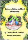 Princess Trinka and Basil: Cats in Love