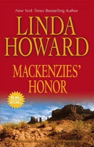 Mackenzies' Honor: Mackenzie's Pleasure/A Game Of Chance (Mackenzie Family, #3 & 5)