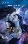 Kiss Me Deadly (Bewitch the Dark, #2)