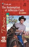 Redemption of Jefferson Cade (Man of The Month/Men of Belle Terre)