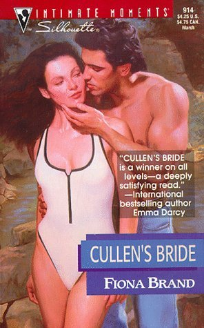 Cullen's Bride (March Madness) by Fiona Brand