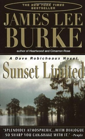 Sunset Limited (Dave Robicheaux, #10)