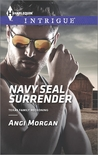Navy SEAL Surrender (Texas Family Reckoning, #2)