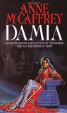 Damia by Anne McCaffrey