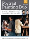 Portrait Painting Duo DVD