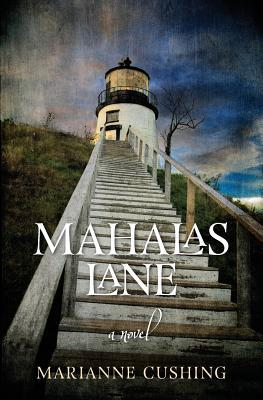 Mahalas Lane by Marianne Cushing