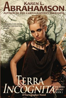 Terra Incognita: Book 1 of the Terra Trilogy