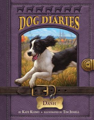 Dash (Dog Diaries, #5)