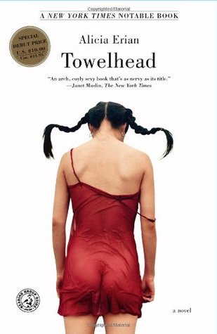 Towelhead by Alicia Erian