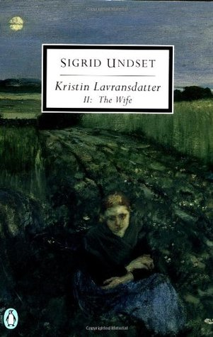 The Wife by Sigrid Undset