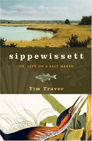 Sippewissett by Tim Traver