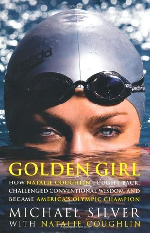 Golden Girl by Michael Silver
