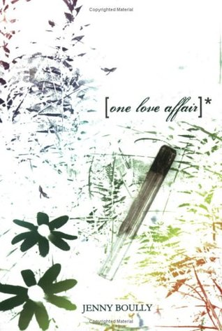 One Love Affair by Jenny Boully