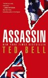 Assassin (Alexander Hawke, #2)