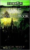 Rise of the Seventh Moon (Eberron: Heirs of Ash, #3)