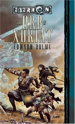 The Orb of Xoriat by Edward Bolme