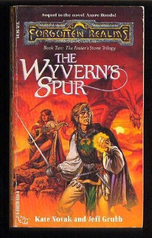 The Wyvern's Spur by Kate Novak