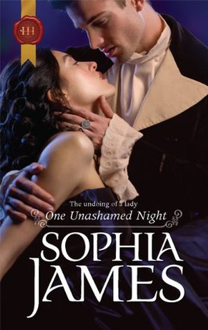 One Unashamed Night by Sophia James