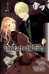 The Earl and The Fairy, Vol. 01 by Mizue Tani