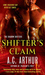 Shifter's Claim (The Shadow Shifters, #4)