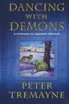 Dancing With Demons (Sister Fidelma, #18)