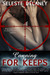 Conning For Keeps (Agents o...