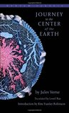 Journey to the Center of the Earth (Extraordinary Voyages, #3)