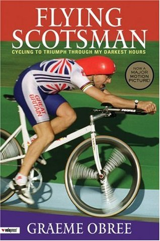 Flying Scotsman  by Graeme Obree