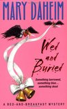 Wed and Buried (Bed-and-Breakfast Mysteries #12)
