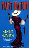 Auntie Mayhem (Bed-and-Breakfast Mysteries #9)