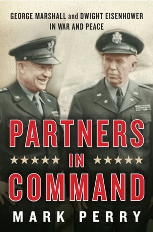 Partners in Command by Mark Perry