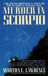 Murder in Scorpio by Martha C. Lawrence
