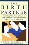 The Birth Partner by Penny Simkin