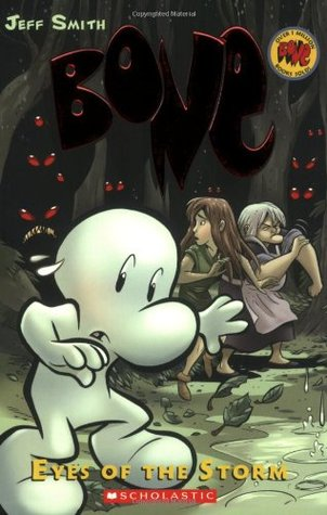 Bone, Vol. 3 by Jeff Smith